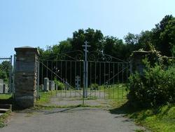 Three Saints Russian Orthodox Cemetery