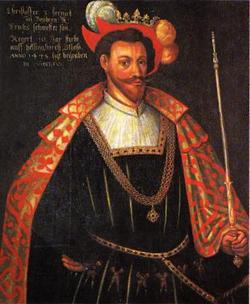 Christopher III