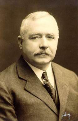 Frederick Charles Alderdice