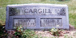 Henry Cargill