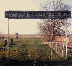 Garden Plain Cemetery