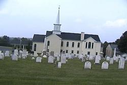 Jordan United Church of Christ Cemetery