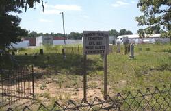 Benson-Vaughn Cemetery