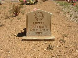 Lovell Ostensen