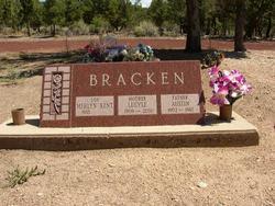 Austin Bracken