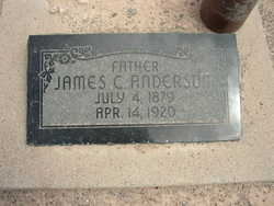 James Christian Anderson