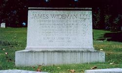 Dr James Wideman Lee Sr.