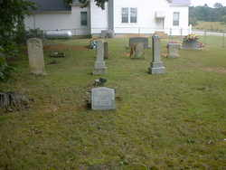 Mount Olive Church Cemetery