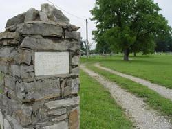 Blackwater Cemetery