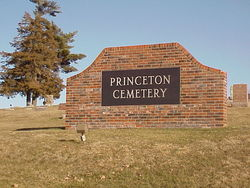 Princeton Cemetery