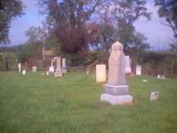 Lydick Cemetery
