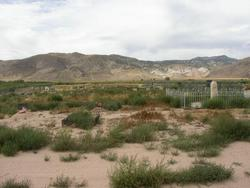 Central Valley Cemetery