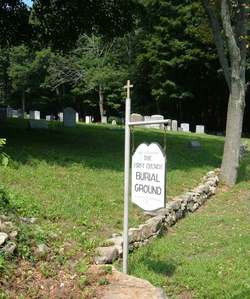 First Congregational Church of Christ Cemetery