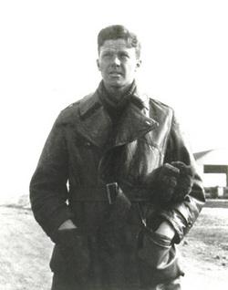 1LT Frank Stuart Patterson