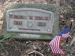 Eldridge Walter Cooper