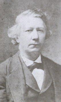 Archibald Alexander Glenn