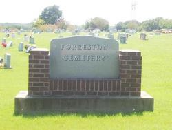Forreston Cemetery
