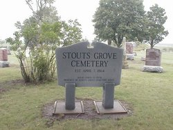 Stouts Grove Cemetery