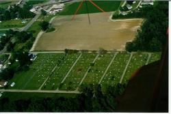 Stantonsburg Town Cemetery