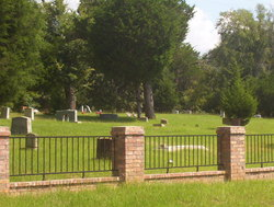 Rockhill Cemetery