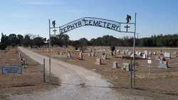Zephyr Cemetery
