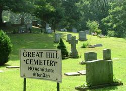 Great Hill Cemetery