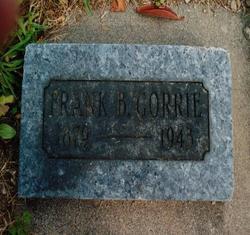 Frank Battles Gorrie