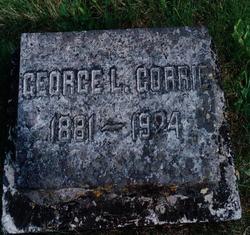 George Lelsie Gorrie