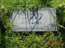 Alma Archer