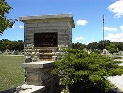 Goldthwaite Memorial Cemetery