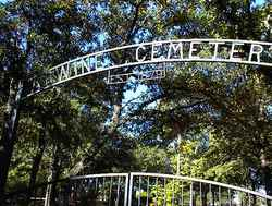 Arwine Cemetery