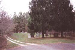 Clouse Cemetery