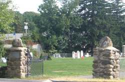 Prospect Town Cemetery