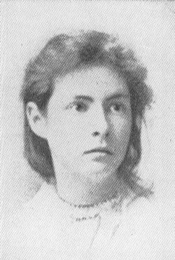 "Olivia Susan ""Susy"" Clemens"
