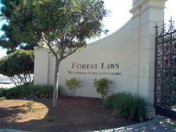 Forest Lawn Memorial Park (Long Beach)