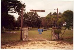McKinney Cemetery