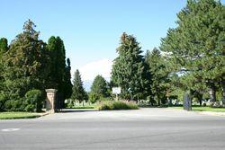 Ogden City Cemetery