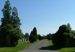 Alderbrook Cemetery