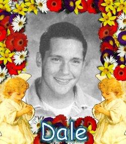 Dale Vincent Milligan
