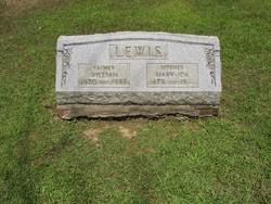 Mary Ida Lewis