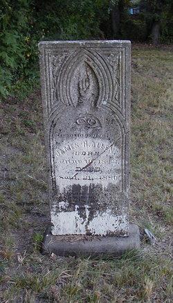 James Harold Allen