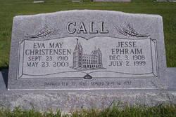 Jesse Ephraim Call
