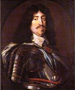 Frederik III of Denmark-Norway