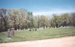 Mount Horeb Church and Cemetery