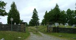Hammonasset Cemetery