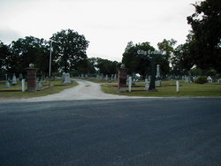 Gatesville City Cemetery