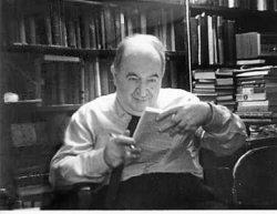 Eli Siegel
