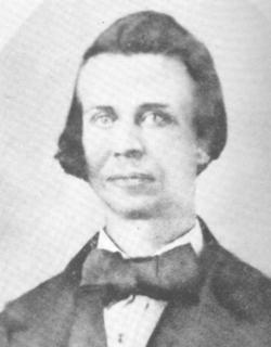 Dr Junius William Mottley