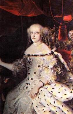 Sophie Amalie Von Braunschweig-Lüneburg
