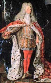 Frederik IV of Denmark-Norway